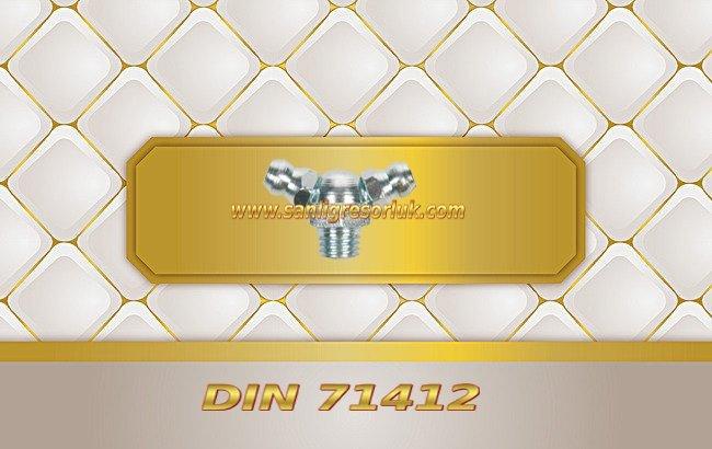 İki kafalı dişli gresörlük 71412