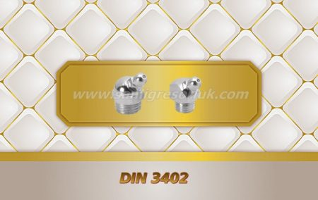 Bilyalı Eğri Tip Dişli Gresörlük E (K2) Din 3402- 45°