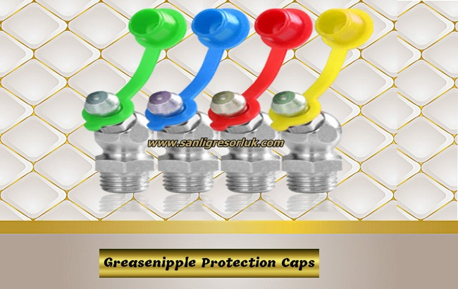 Greasenipple Protection Caps